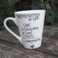 Mathematics of life:
